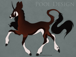 Fawnling February 2017 Design Pool #45 by BrokenFawnHill