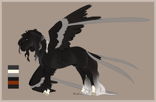 COMM | Design for Disastercorn by War-Colt