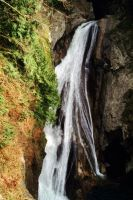 Upper Twin Falls by Rauthskegg