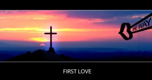 First Love by ginger1108