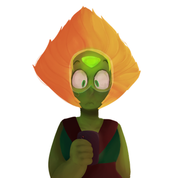 peri by FluttershyLover1020