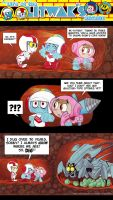 The Tunnel! by Turbotastique