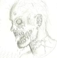 ZOMBIES by bjbrizee7