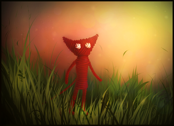 Unravel: Yarny by maryallen138