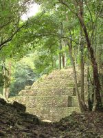 yaxchilan by magv89