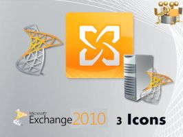 Microsoft Exchange 2010 by Philosoraptus