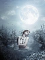 Moonlight by maiarcita