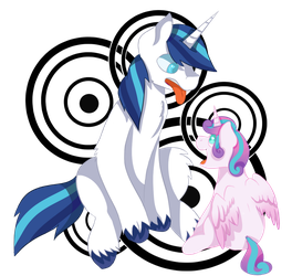 Daddy Plays by IceFoxe