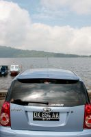 K I A Picanto by SiCoklat