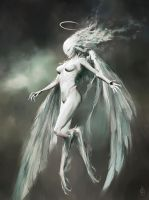 Virgo by Orion35