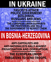Two Faced Europe by Party9999999