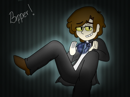 Gravity Falls.- Bipper! by yusunaby