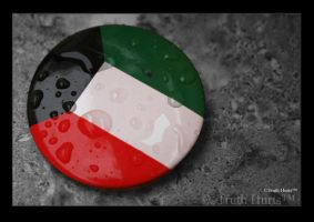 kuwait by truth--hurts