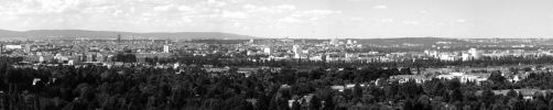 From Frankfurt to Offenbach by yonderboi