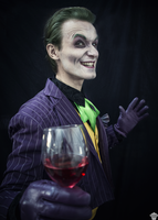 Joker 32 by ThePuddins
