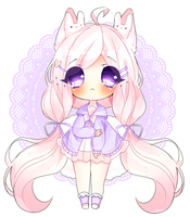 Pastel baby~ [A] by qwerhellur