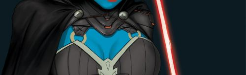 Sith WIP by 7caco