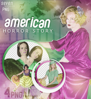 American Horror Story (31) Png Pack by Monster-Rey