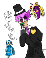 Mystery Skulls Pic-coloured in :) by Noxiouschocolate-3