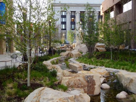 City Creek 1 by GS-Rider