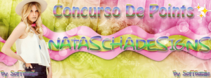 Concurso De Points By NataschaDesigns | SofiBasile by SofiBasile