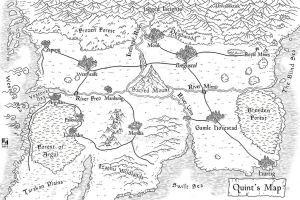 Quint's Map by Sapiento