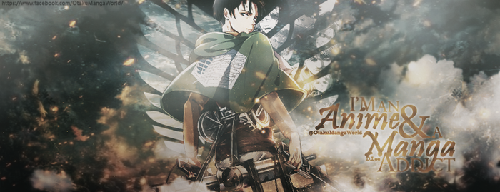 Cover of Levi Ackerman [REQUESTED] by DamyshiLee