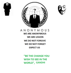 anonymous flier by anonymouswof123