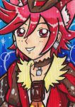 ATC Gift: Cure Chocolat by Magical-Mama