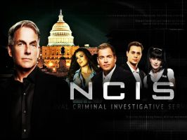 Another NCIS Wallpaper by KissofCrimson