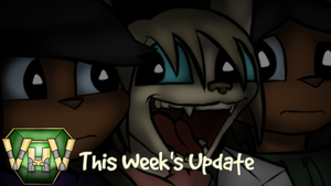 VHV Update - Chapter 2 - 25 by Daaberlicious