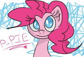 P-Pie by Chaos-Flare44