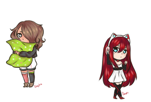 Stream Cheebs by ghostiewillows