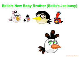 RBT S5 Ep. 12 Bella's Baby Brother by Mario1998