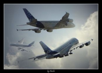 A380 by Nueschi