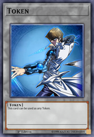 Seto Kaiba Token by Youssef-Mamdouh