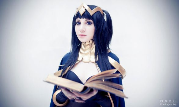 Tharja 6 by weirdtakoyaki