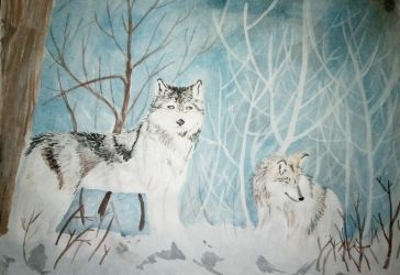 Lobos by Lunnely