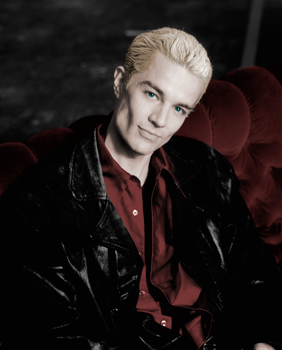 James Marsters by PerfectedIdiot