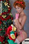 2015 Christmas QT - Amora by sydeline