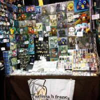 Convention Booth 2017