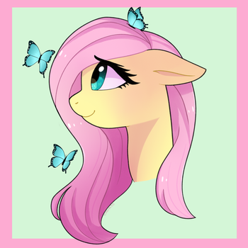 Flutter by Emera33