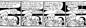 Totally True Tales of the ER by kevinbolk