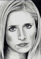 Buffy the Vampire Slayer by Dr-Horrible