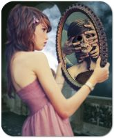 Mirror Monster Tell-Tale by Cee4Candy