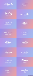 Font Pack #8 By Wildfireresources by wildfireresources