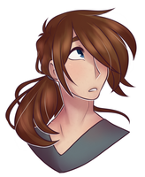 Long Haired Kristof headshot by pianobelt0