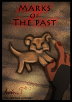 Marks of the past - Cover by Irete