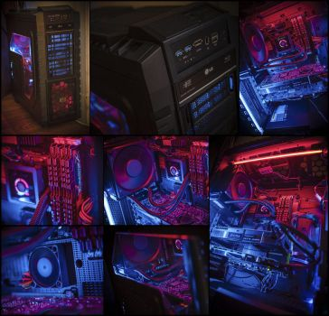 my pc by rekit