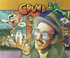 Crumb by choffman36